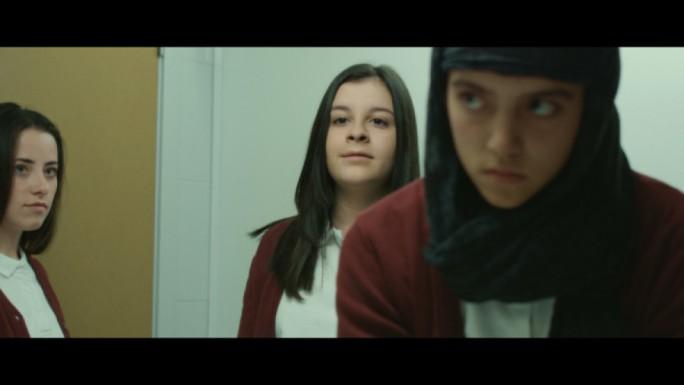 Imagen película: Era yo