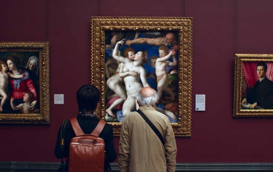 Museos: visitas guiadas