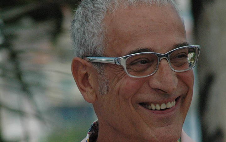 Homenaje Lluís Miñarro