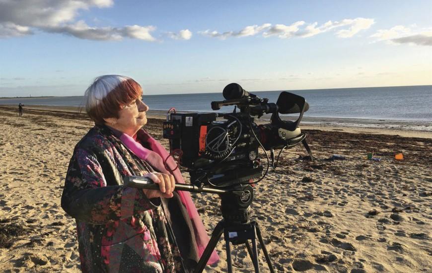 Homenaje a Agnès Varda